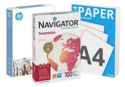Printer & Fax Paper