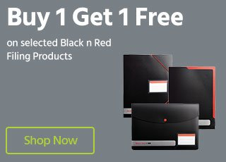 Black n Red 2 for 1