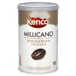 Free Tin Millicano Coffee 100g