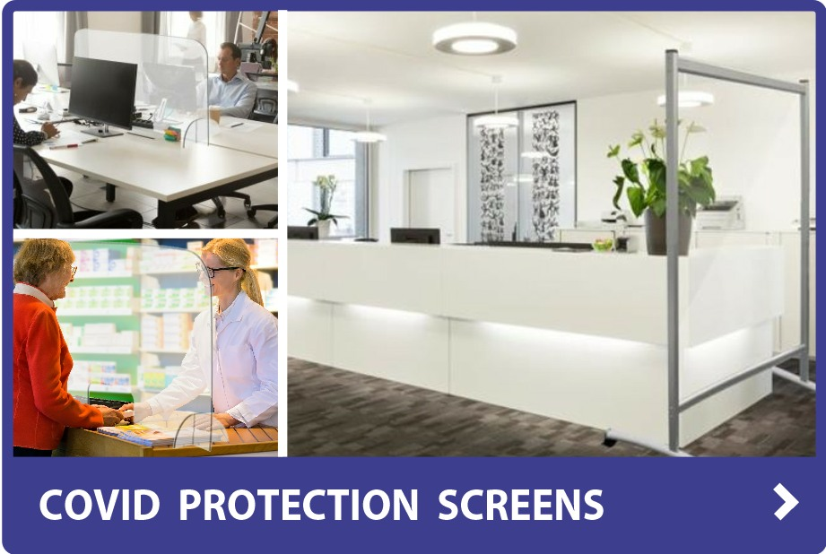 Covid Protection Screens