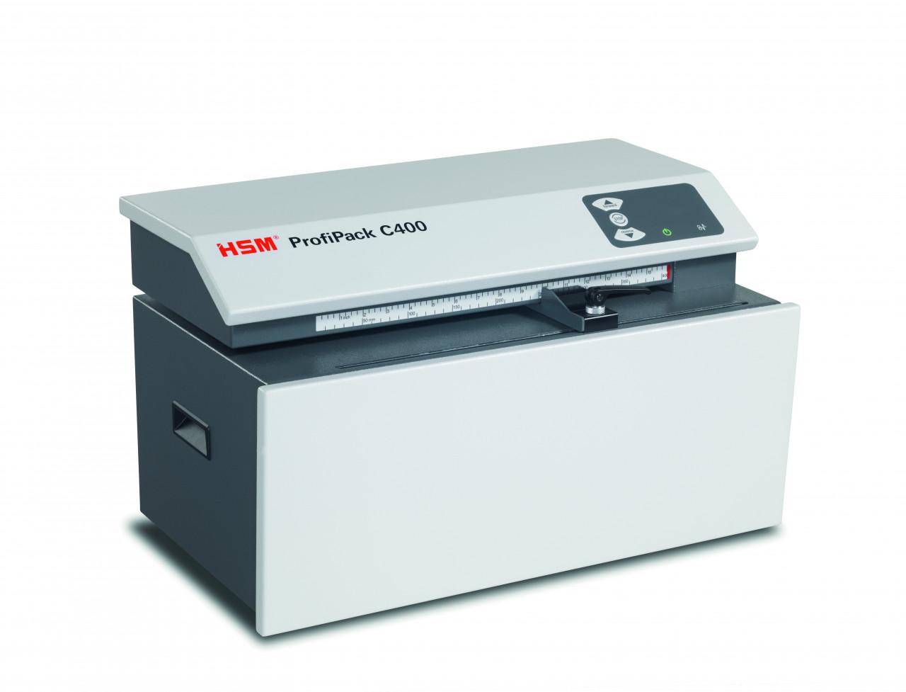 HSM C400